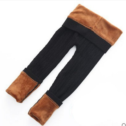 Warm and comfy legging