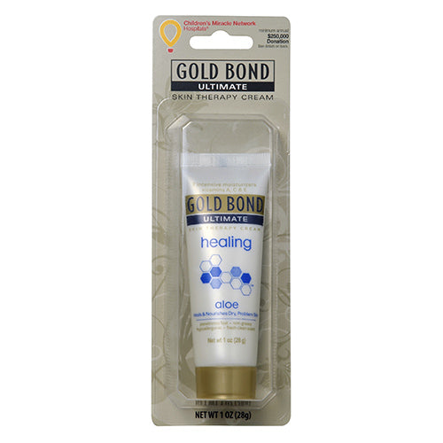 Gold Bond Ultimate Healing Lotion
