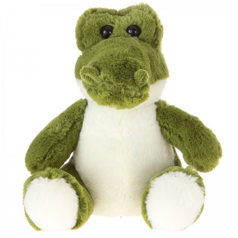 "7.5"" Plush Alligator"