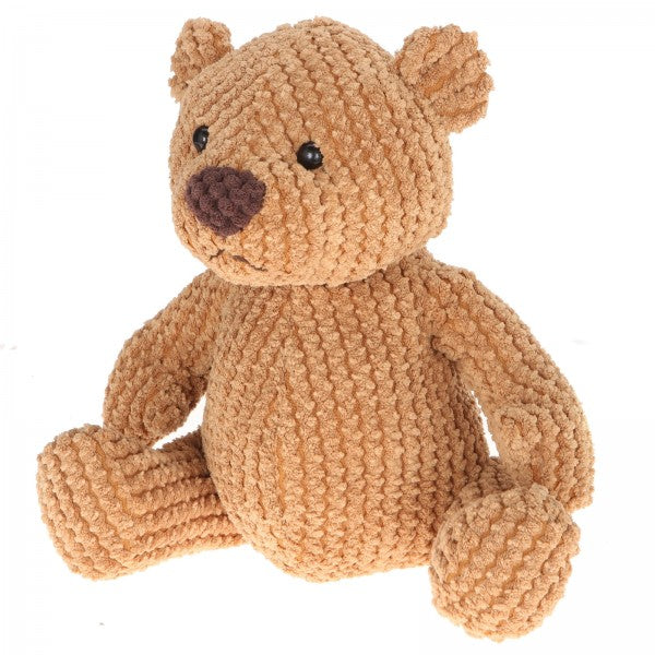 "9"" Plush Nice ""N"" Knitted Bear"