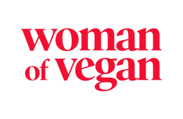 Woman of Vegan