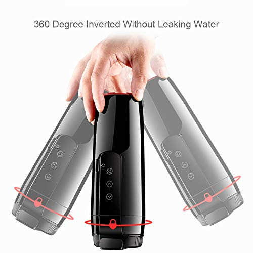 Portable Car Kettle Thermos