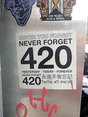 Never You Forget