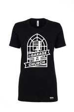 Women's Church Tee