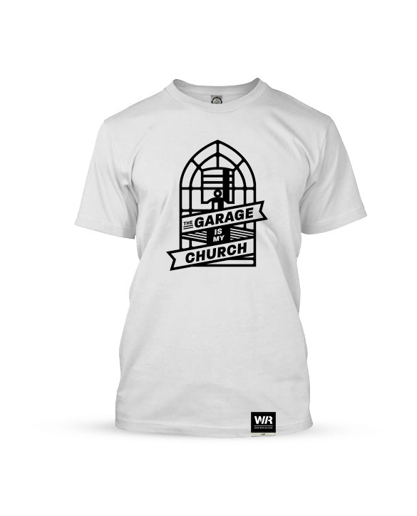 Men's Church Tee