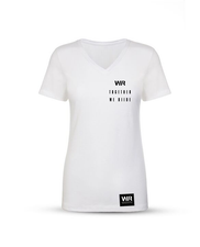 Women's WR Together V-Neck
