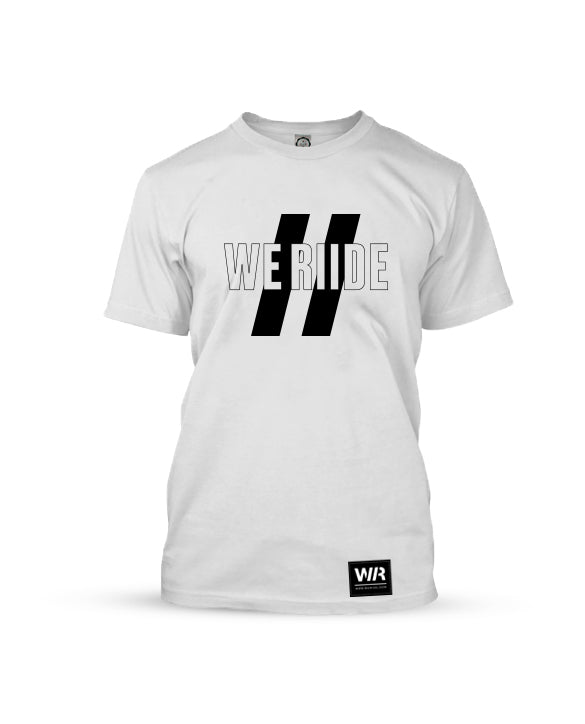Two Lines Tee