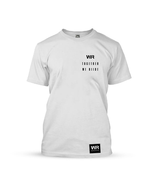 WR Together Tee