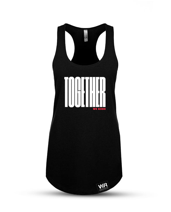 Women's TOGETHER Tank Top