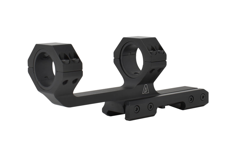 "PRO MOUNT 30MM SCOPE MOUNT 2"" OFF SET"