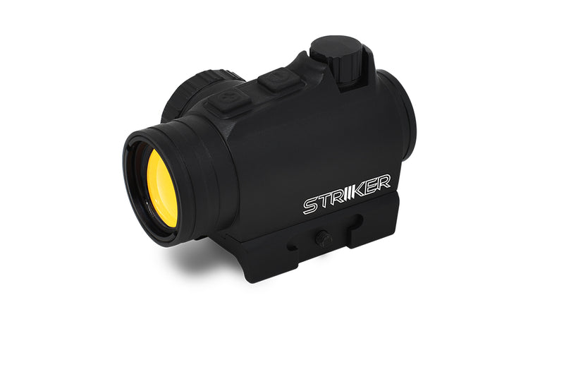 STRIIKER RED DOT, 50k HOURS BATTERY LIFE