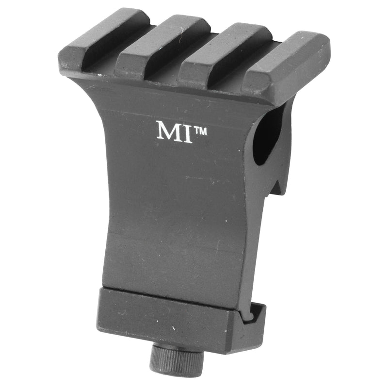 MIDWEST INDUSTRIES OFFSET RAIL MOUNT, 1 O'CLOCK