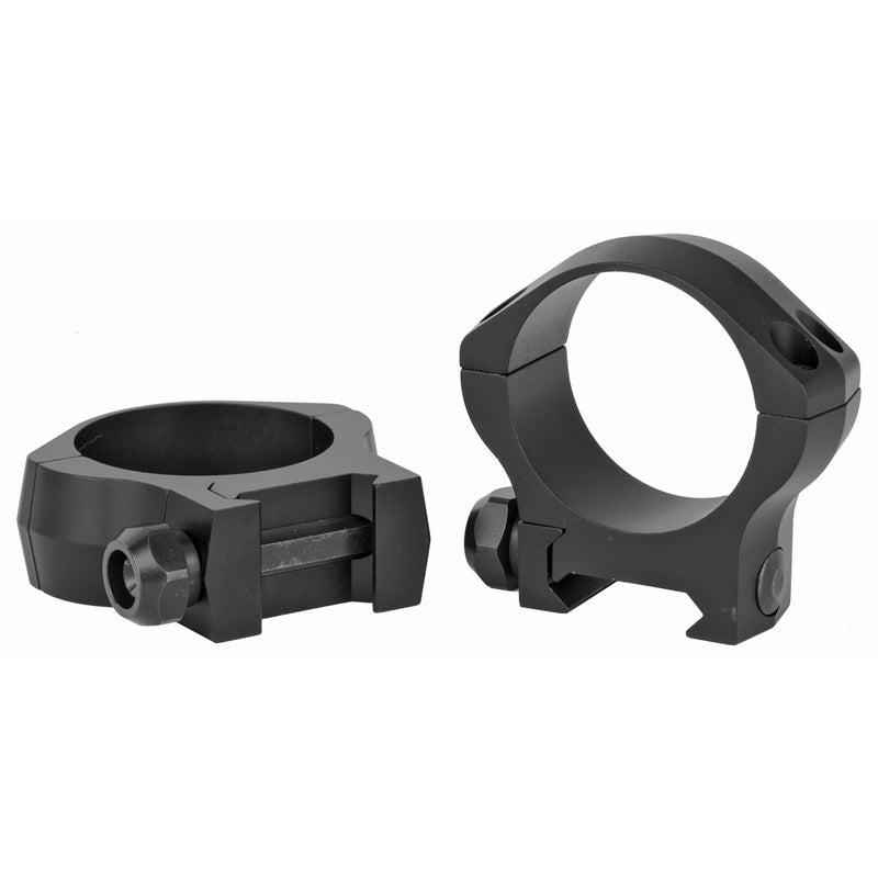 35MM WARNE MOUNTAIN TECH RINGS, LOW PROFILE