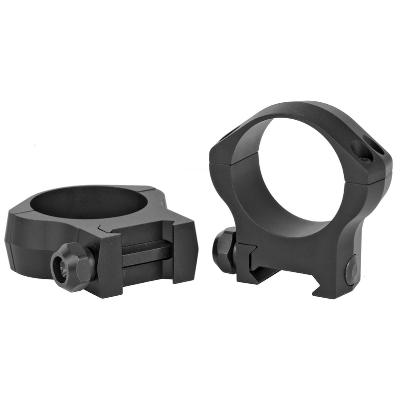 35MM WARNE MOUNTAIN TECH RINGS, MED PROFILE