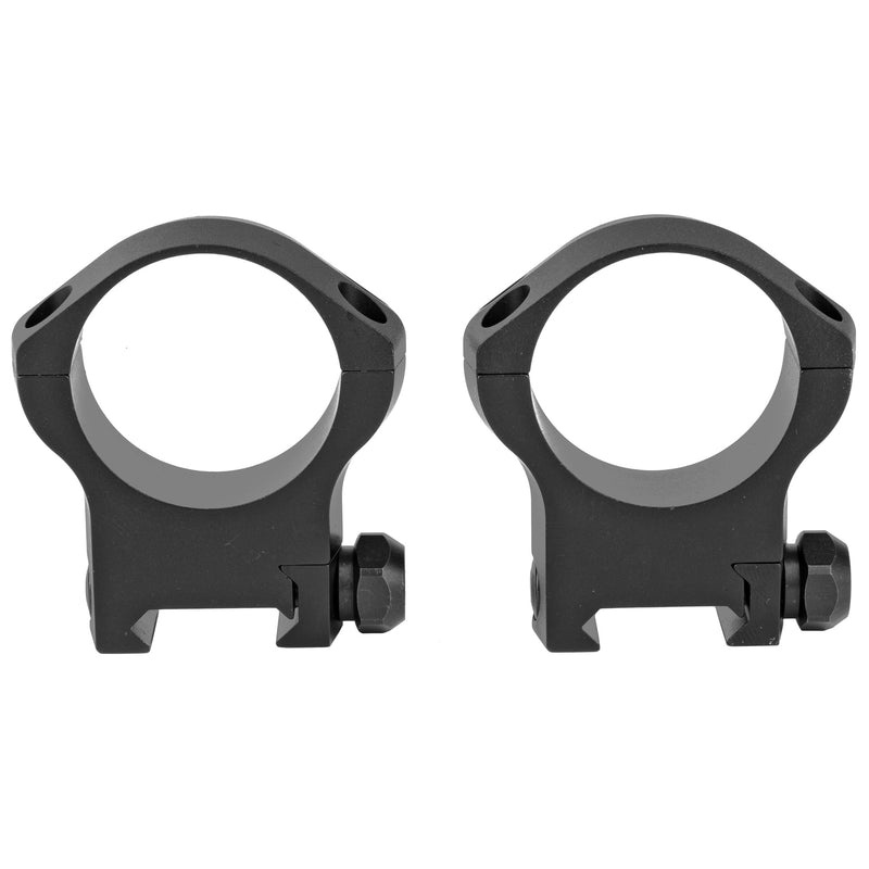 35MM WARNE MOUNTAIN TECH RINGS, HIGH PROFILE