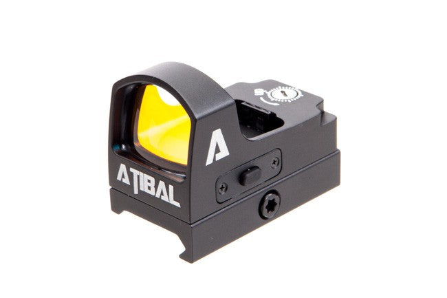 Mrd V2 Red Dot Sight Atibal Optics