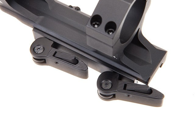 TACTICAL PRECISION MOUNT (TPM) 30MM QUICK DETACH