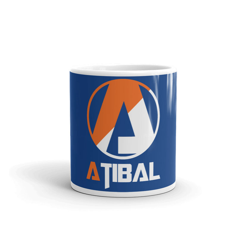 Atibal Coffee Mug
