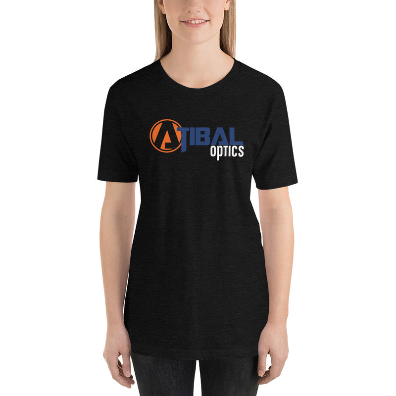 Women's Short-Sleeve Atibal Logo T-Shirt