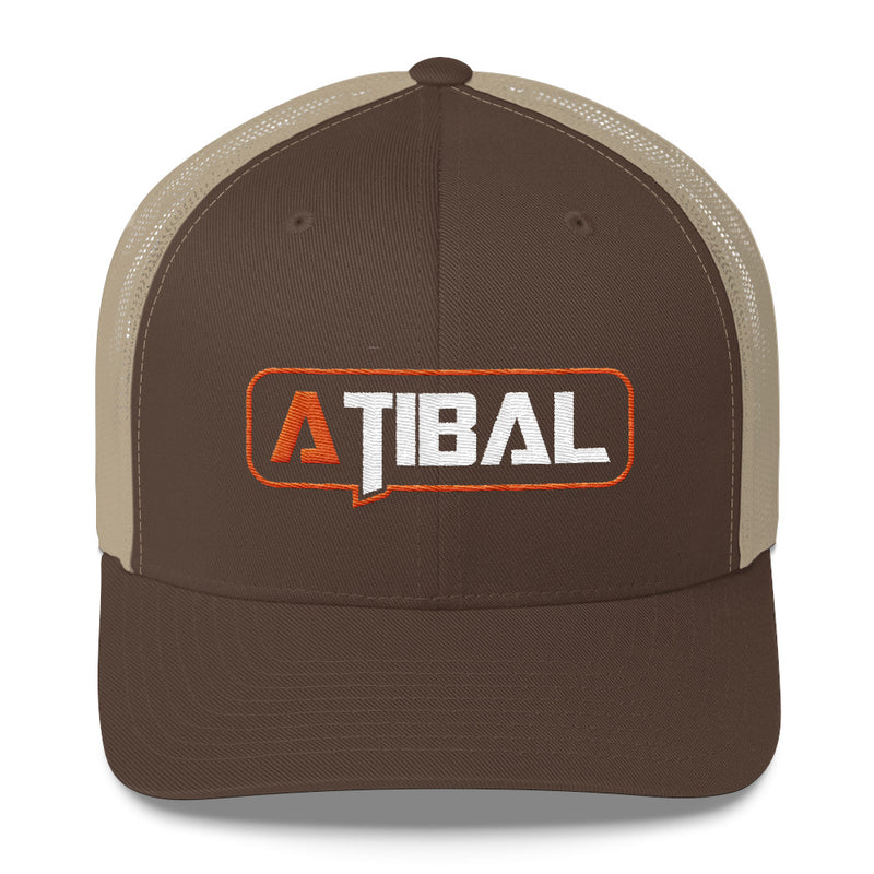 Atibal Trucker Hat