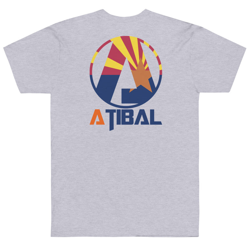 Atibal AZ Flag T-Shirt