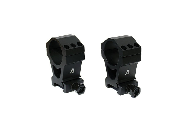 Atibal has a wide array of Scope Mounts and Scope Rings to fit 1