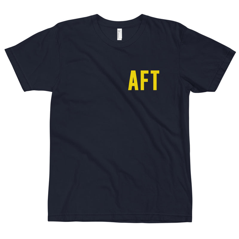 ATIBAL AFT SHIRT