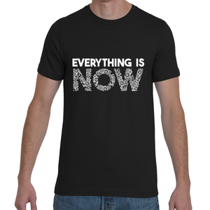 NOW Black - Unisex T-Shirt