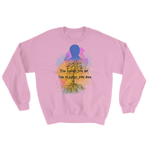 Problem Solved Sweatshirt - ConsoultLife