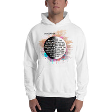 Load image into Gallery viewer, Duality - Unisex Hoodie - Consoult Life