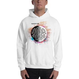 Duality - Unisex Hoodie - Consoult Life