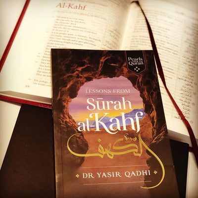 Lessons from Surah Kahf - Yasir Qadhi - Pearls from the Qur'an