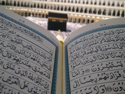 Books on Hajj and Umrah