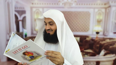 Mufti Menk - Let It Go
