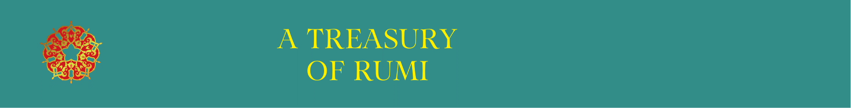 Treasury of Rumi