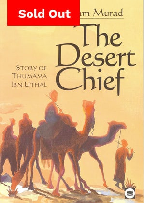 The Desert Chief