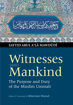 Witness Unto Mankind