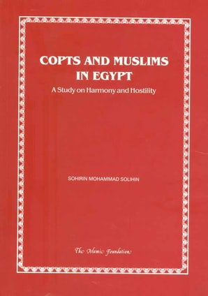 Copts and Muslims in Egypt