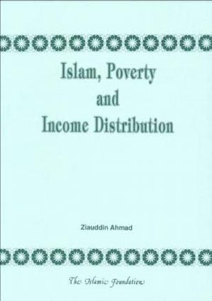 Islam, Poverty and Income Distribution