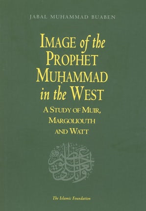 Image of the Prophet Muhammad in the West