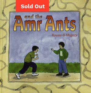 Amr and the Ants