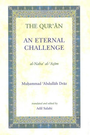 The Quran An Eternal Challenge