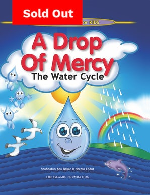 A Drop of Mercy (Book & Poster]