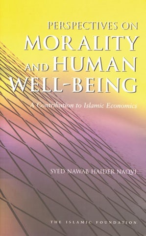 Perspectives on Morality and Human Well-Being
