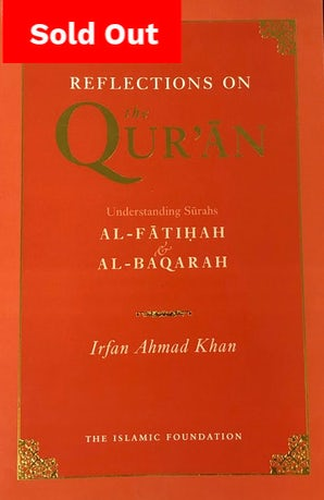 Reflections on the Quran (Hardback)