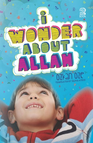 I Wonder About Allah