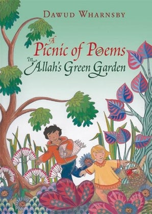 A Picnic of Poems