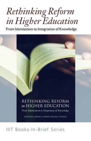 Rethinking Reform in Higher Education (Book-In-Brief)