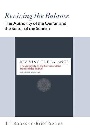 Reviving The Balance (Book-In-Brief)
