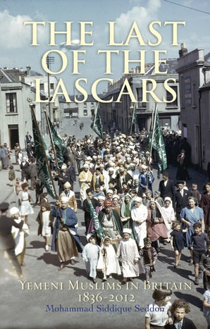 The Last of the Lascars (Hardback)
